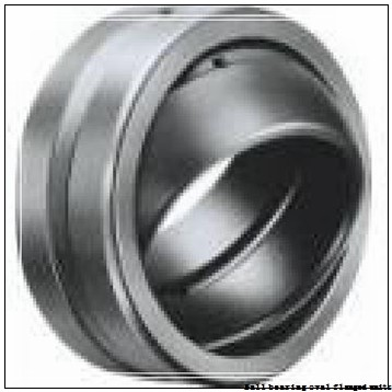 skf UCFL 205 Ball bearing oval flanged units