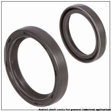 skf 38.5X58X7 HMSA10 RG Radial shaft seals for general industrial applications