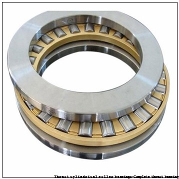 NTN 81216T2P5 Thrust cylindrical roller bearings-Complete thrust bearing