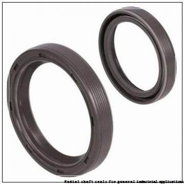 skf 105X127X11 CRWH1 R Radial shaft seals for general industrial applications