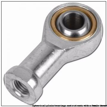 skf SIA 40 ESL-2LS Spherical plain bearings and rod ends with a female thread