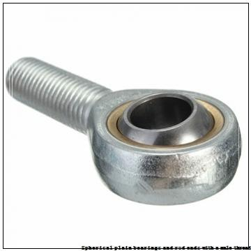 skf SAL 80 ESX-2LS Spherical plain bearings and rod ends with a male thread