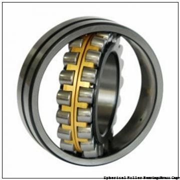 timken 24076EMBW33W45A Spherical Roller Bearings/Brass Cage