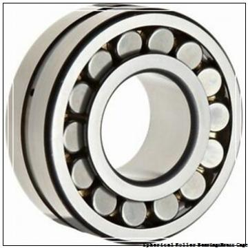 timken 24056EMBW33C2 Spherical Roller Bearings/Brass Cage