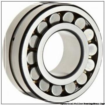 timken 24060EMBW33W45AC3 Spherical Roller Bearings/Brass Cage