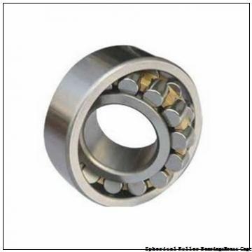 timken 22340EMBW33W45AC3 Spherical Roller Bearings/Brass Cage
