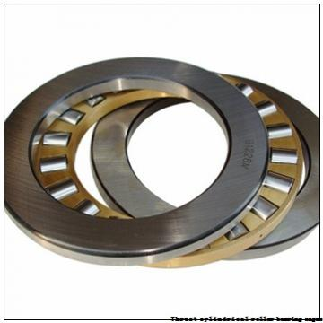 NTN K89320 Thrust cylindrical roller bearing cages