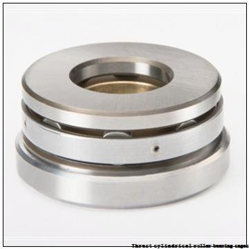 NTN K89314 Thrust cylindrical roller bearing cages
