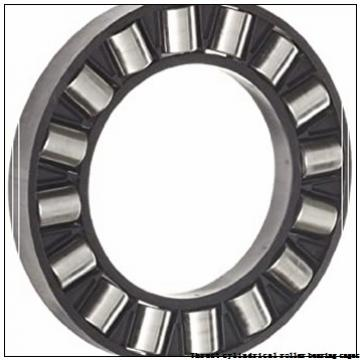 NTN K89318 Thrust cylindrical roller bearing cages