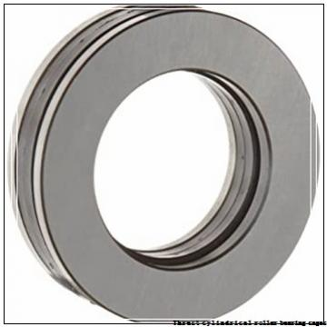 NTN K89312 Thrust cylindrical roller bearing cages