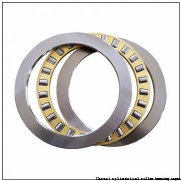 NTN K81124T2 Thrust cylindrical roller bearing cages