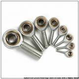 skf SILA 60 ES Spherical plain bearings and rod ends with a female thread